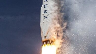 SpaceX wins contract to launch NASA's astrophysics mission