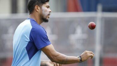 Speedster Yadav passes fitness test, aded for last 2 Tests vs Eng