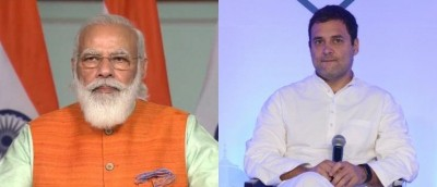 Survey: Modi in Bengal, Rahul in Kerala most suited for PM