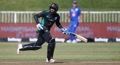 T20 Challenge: Simelane replaces injured Phehlukwayo for Dolphins