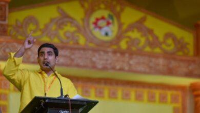 TDP-backed' winners in panchayat polls 'original': Nara Lokesh