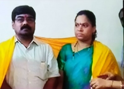 Telangana advocate couple's murder gets political overtones