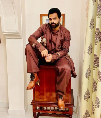 Telugu star Sreerama Chandra on negative role in 'MMOF': Now I know how villains feel!