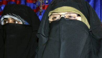 Terrorism, sedition charges framed against Aasiya Andrabi
