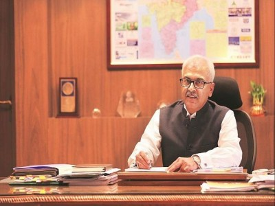 U'Khand deluge: Home Secy directs DRDO, state to keep constant watch