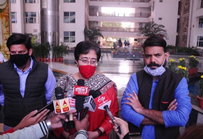 Unequal access to education worsened during Covid-19: Atishi