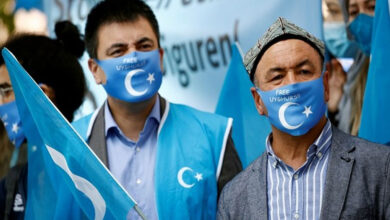 China dismisses 'Crimes Against Humanity' report on Uyghurs as lies, false information