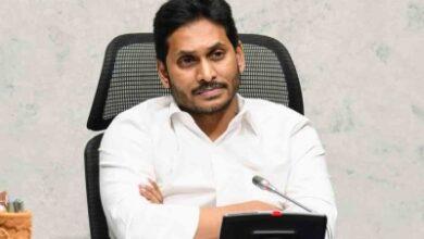 YSRCP to undertake 'padayatra' against steel plant privatisation