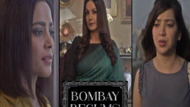 Bombay Begums trailer: A hard-hitting tale of a women's survival