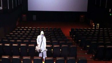 Telangana government allows 100% occupancy in cinema halls