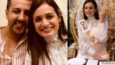 Dia Mirza - Vaibhav Rekhi's wedding: Pictures and videos from her 'big day'