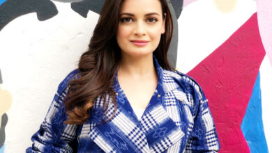 Dia Mirza's second marriage with businessman Vaibhav Rekhi on cards