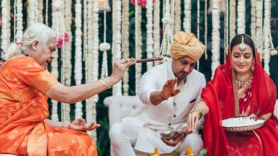 'Living feminism in true sense': Priestess conducting Dia Mirza's wedding awes many!