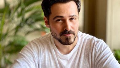Emraan Hashmi calls Bollywood 'FAKE'