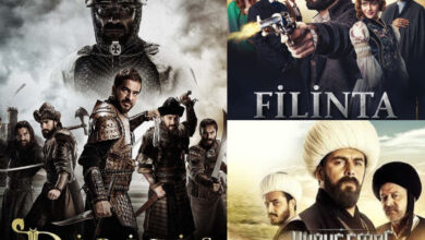 Loved Ertugrul? Here are 5 more historic dramas that you can watch!