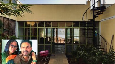 Inside Irrfan Khan and Sutapa's dreamy and lavish farmhouse, see pics