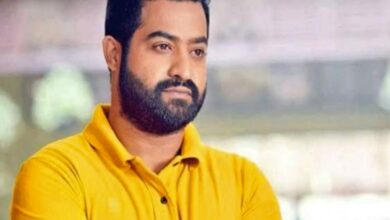 'Lost two family members in accidents', Jr. NTR's heart-wrenching speech on road safety