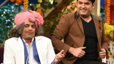 Sunil Grover aka Dr Gulati to make a come back on The Kapil Sharma Show