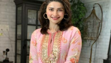 'Azhar' actress Prachi Desai to make OTT debut