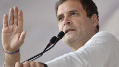 Why no transparency in COVID foreign aid data, Rahul Gandhi asks Centre