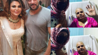 Rakhi Sawant's mom thanks Salman Khan for helping her in cancer treatment