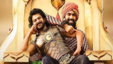 Rana Daggubati opens up on his next collaboration with Prabhas after Baahubali