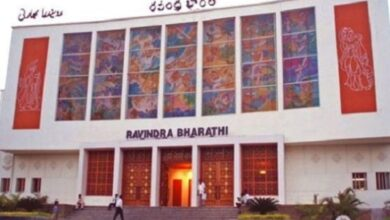 Ravindra Bharati all set to reopen from February 7