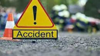 Hyderabad: Three-year-old crushed under wheels of TSRTC bus