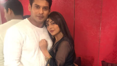 Sidharth Shukla, Shehnaaz Gill married in a court: Reports