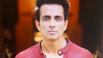 Sonu Sood urges everyone to consume 'meat free meal' this Valentines' Day