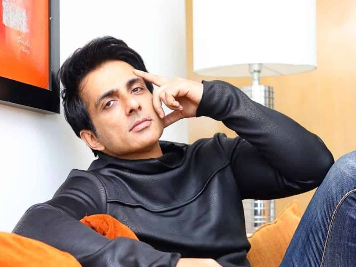[VIDEO] Sonu Sood gives virtual tour of his 'most favourite place' on earth and it's not Maldives