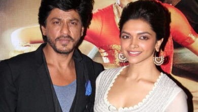 Here's a special update on SRK-Deepika starrer 'Pathan'