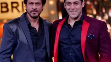 SRK, Salman Khan to reunite at mighty Burj Khalifa!