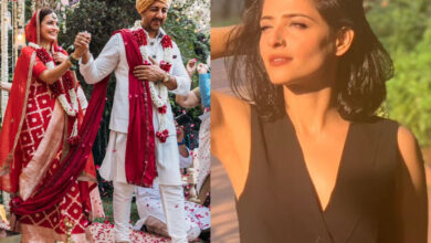 Vaibhav Rekhi's ex-wife Sunaina Rekhi reacts to his marriage with Dia Mirza