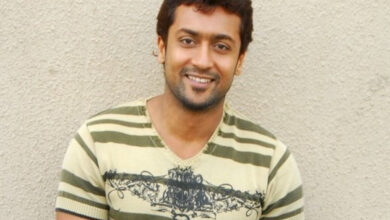 'Life hasn't returned to normalcy yet': Actor Suriya after testing positive for Covid