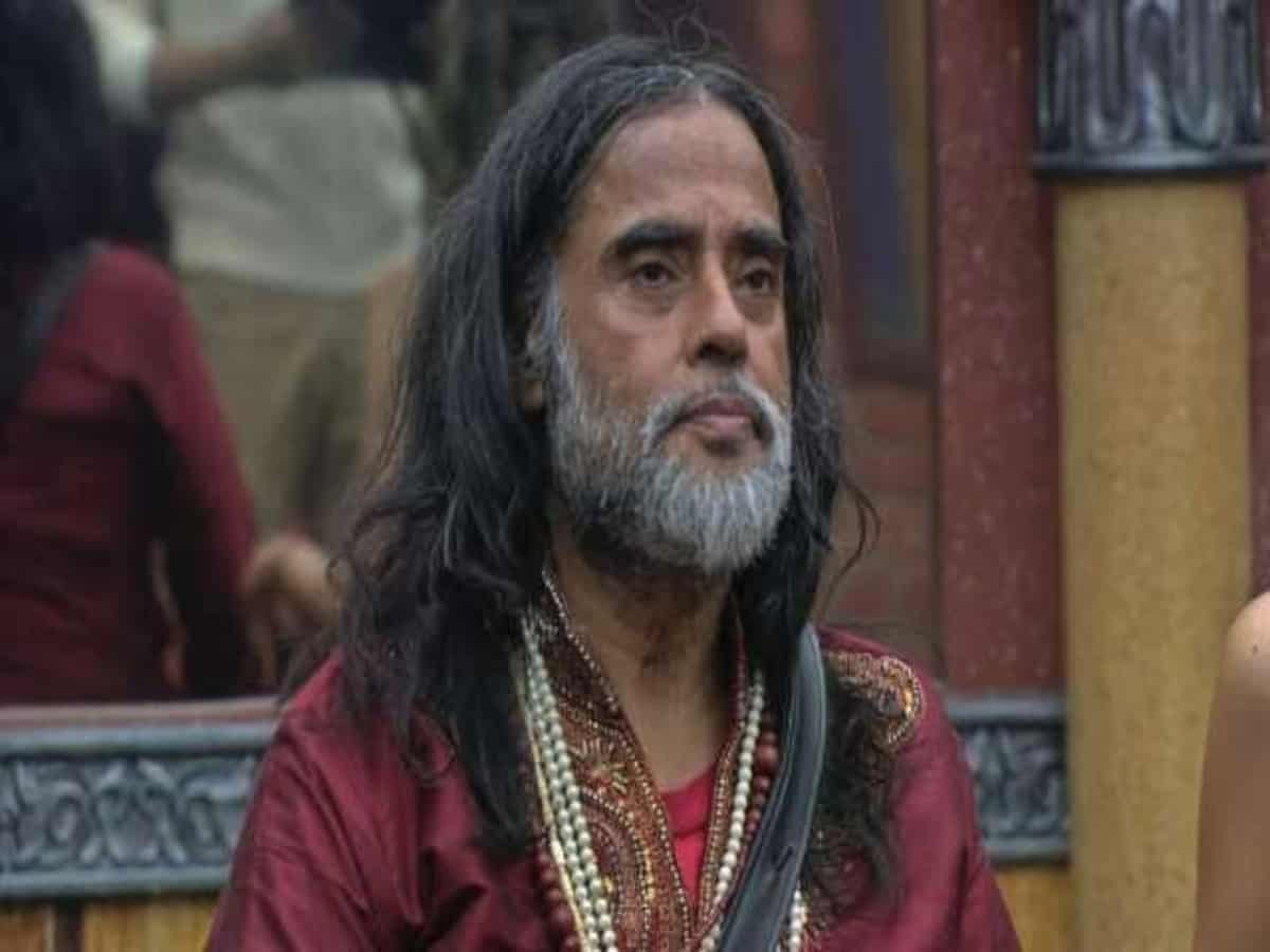 Former Bigg Boss contestant Swami Om passes away at 63
