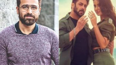 Emraan Hashmi roped in for Salman-Katrina starrer Tiger 3?