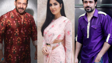 Salman, Katrina, Emraan attend Puja ahead of Tiger 3 shoot