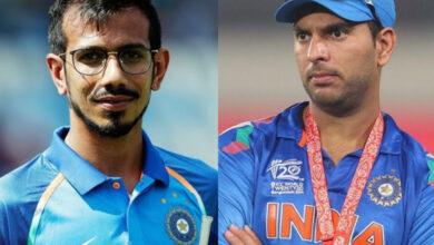 FIR filed against Yuvraj Singh over controversial remarks against Chahal