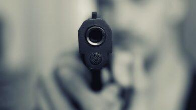 Cong MLA's nephew shot dead in Bihar