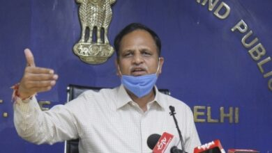 308 centres for 2nd phase vaccination in Delhi: Minister
