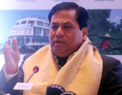 2 ex-Cong ministers, 11 new faces, 1 Muslim in BJP 1st list for Assam