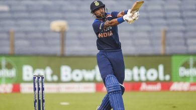 After record-breaking fifty on debut, Krunal breaks down remembering late father