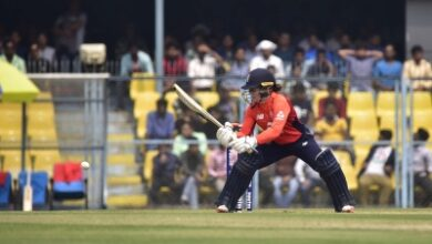 2nd T20I: Eng beat NZ by 6 wickets, win series 2-0