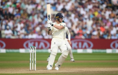 4th Test: India 24/1 after spinners rock England