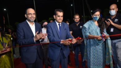Addverb inaugurates Rs 74 cr robot-making facility in Noida