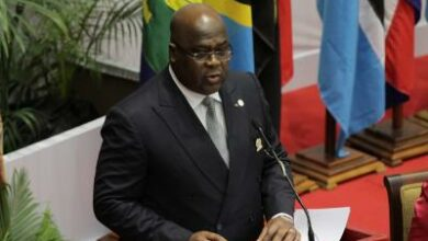 African leaders pay tribute to ex-Tanzanian President Magufuli