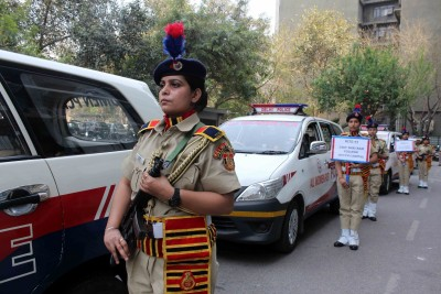 All women PCR units to rally on International Women's Day