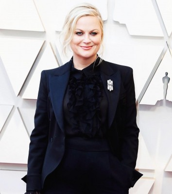 Amy Poehler: Mothers get flattened out in films
