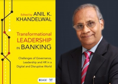 'Banks need to drastically re-skill, reform for new normal' (Book Review)
